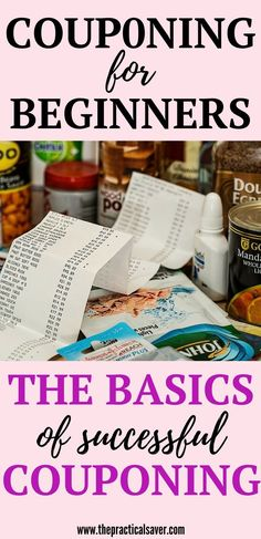 Extreme couponing is doable with proper knowledge on how coupon works. This post details what couponers or newbies in couponing have to understand to save money and earn money through couponing. These are basic couponing strategies that work almost everytime to your advantage. Invest time, practice, and effort so you can make couponing work for you. If you do well, couponing can be a money maker for you. #free #discount
