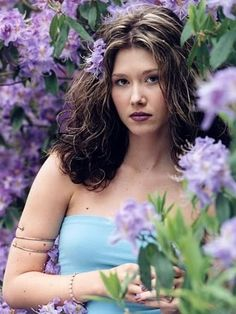 """Malvinia Holley - Witch (played by Jewel Staite) --  Malvinia is the daughter of the late Malcom and Lavinia (nee Albin) Holley.  After the death of her parents, Malvinia was raised by her father's friend and business partner, Cadmus Hawthorne.  As an adult, she is a full partner - the """"Holley"""" in """"Hawthorne & Holley, Enquiry Agents"""""""
