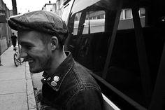 Brian Fallon | The Gaslight Anthem by patrickjstefano, via Flickr