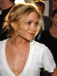 red carpet - mary-kate-and-ashley-olsen Photo