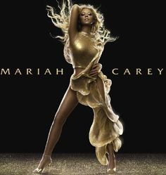 Emancipation of Mimi. One of the best R/B albums in the past several years and in my opinion, the best Mariah album ever.