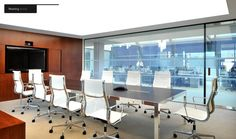 The Interiors Group London & Middle East, Partnering with Shiro Muchiri of Interni Design Studio.We were appointed to create a new square foot office environment for the European Headquarters of global investment management company Stone Harbor. Interior Concept, Room Interior Design, Glass Office, Office Environment, Office Interiors, Contemporary, Modern, Luxury, Office Designs