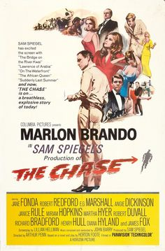 The Chase (1966)  ****