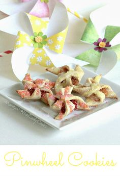 Pinwheel Cookies filled with jam is a delicious Spring cookie or for any special gathering   www.wineladycooks.com #pinwheel #cookies #partydessert #fillthecookiejar @wineladyjo