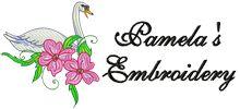 Pamela's Embroidery