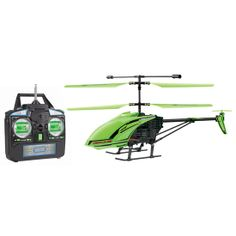 Glow In the Dark Hercules Unbreakable 3.5CH RC Helicopter