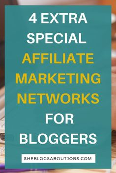 This post describes 4 affiliate marketing networks that have revenue share programs where you can earn a percentage of your refferals income . Check out this post to see which affiliate marketing networks have rev share programs!
