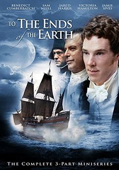 To The Ends of the Earth Shout! Factory / Timeless Media http://www.amazon.com/dp/B00MIA0G90/ref=cm_sw_r_pi_dp_FFTSub1R7P7EJ