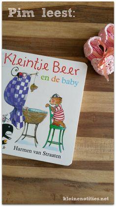 Pim Leest: Kleintje Beer en de Baby
