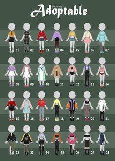 ideas drawing people clothes character design for 2019 Drawing Anime Clothes, Dress Drawing, Fashion Design Drawings, Fashion Sketches, Art Drawings Sketches, Cute Drawings, Kleidung Design, Clothing Sketches, Art Reference Poses