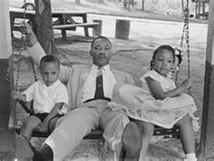 "Martin Luther King, Jr. also known as "" dad""."