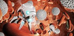 The 2016 Nobel Prize in Chemistry Vindicates Radical Visions of Molecular Nanotechnology Medical Robots, Medical Technology, Nobel Prize In Chemistry, Dialysis, Medical Research, Revolution, The Cure, Create