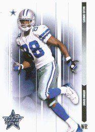 2003 Leaf Rookies and Stars #21 Antonio Bryant by Leaf Rookies and Stars. $0.50