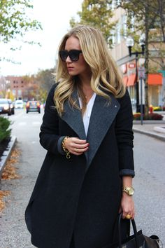 Big Gray Coat