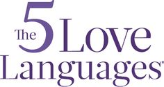 The 5 Love Languages™ - Take the free quiz with your family members. It is always surprising to see the results...or not.