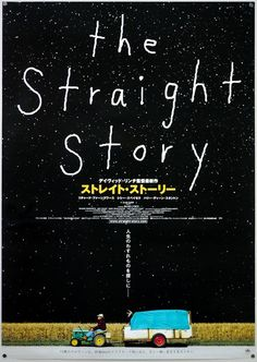 Japanese Posters of David Lynch Films | biblioklept