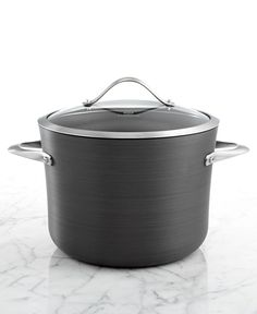 Calphalon Contemporary Nonstick 8 Qt. Covered Stockpot