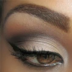 Amazing eyelash and eyebrow makeup inspiration | Fashion World