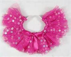 Hot Pink Sequin TuTu. Gorgeous!