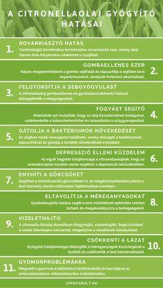 A citronellaolaj hatásai hasznosak sebgyógyulásra, rovarriasztásra, hangulat növelésére, fáradtság leküzdésére. Citronella, Doterra, Aromatherapy, Herbs, Oil, Herb, Lemon Grass, Butter, Doterra Essential Oils