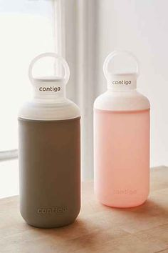 Essential to-go water bottle from the experts at Contigo.