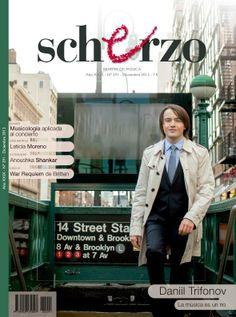 SCHERZO nº 291 (decembro 2013)