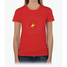 Electric Harry Potter Womens T-Shirt