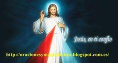 Oracion al SEÑOR DE LA MISERICORDIA