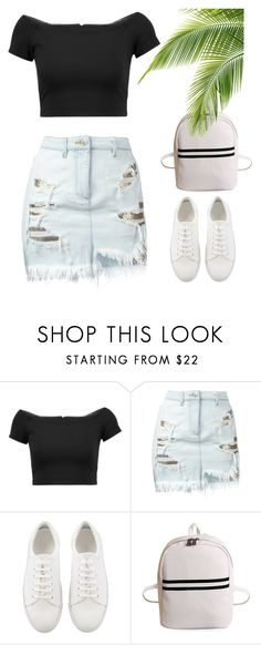 """Bez tytułu #736"" by dodka529 on Polyvore featuring moda, Alice + Olivia i Versus"