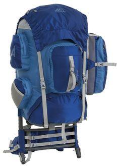 Bryce < External Frame Packs < Packs   ALPS Mountaineering