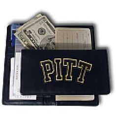 Pittsburgh Panthers NCAA Checkbook from Rico