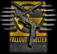 Fallout # 2 by ZORIN DENU, via Flickr