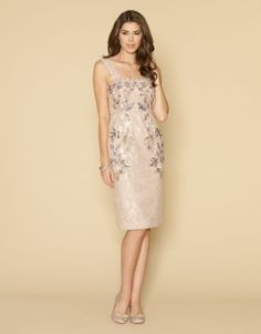 Ettie Lace Dress by Monsoon - Available through the Wedding Heart website: http://www.weddingheart.co.uk/monsoon---mother-of-the-bride.html