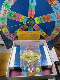 Master Trivia Game w/ 4 Bonus Card Decks Baby Boomer, All Star Sports, Genus II, Adult Joker's Editions 1981-1985