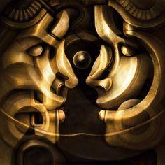 Psicomemorie SS6 - 2011 - © Daniele Del Rosso - #art #artist #painting #contemporaryart #visualarts #psicomemorie #illustration #surrealismart #surrealism #digitalart #danieledelrosso #soul