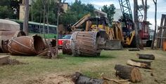 Emiten amparo ante ecocidio por obras de túnel en Mixcoac
