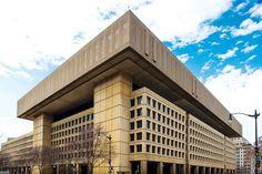 J. Edgar Hoover Building por C.Manny y Stanislaw Z.Gladyc en WashingtonD.C | Galería de fotos 2 de 10 | AD MX