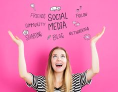 Get started on your Salon's social media!
