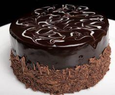 Dark chocolate is so healthy!