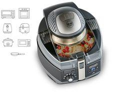 Máquina de Cozinhar MultiCuisine é na Polishop - Polishop
