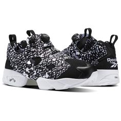 0d04cd1894c Our InstaPump Fury has disrupted fashion standards since the beginning