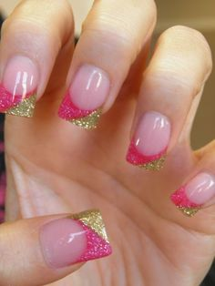 check out Maggie's nail blog