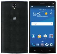 ZTE ZMAX 2 with 5.5-Inch 720p Display, Snapdragon 410 announced