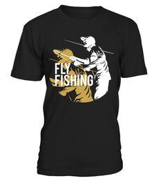 Limited Edition Fly Fishing  #image #shirt #gift #idea #hot #tshirt #fishing #fish