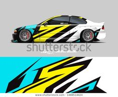 Find Car Wrap Design Concept Graphic Abstract stock images in HD and millions of other royalty-free stock photos, illustrations and vectors in the Shutterstock collection. Thousands of new, high-quality pictures added every day. Car Wrap Design, Car Body Cover, Hd Design, Vehicle Signage, Racing Car Design, Best Family Cars, Drift Trike, Car Colors, Car Drawings