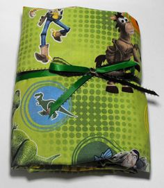 toy story crib sheets | Toy Story Sheet, Fitted for Crib Sheet or Toddler Bed Mattress