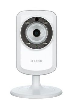 D-Link Wireless Day/Night Network Surveillance Camera with mydlink-Enabled and a Built-In Wi-Fi Extender (DCS-933L) - For Sale Check more at http://shipperscentral.com/wp/product/d-link-wireless-daynight-network-surveillance-camera-with-mydlink-enabled-and-a-built-in-wi-fi-extender-dcs-933l-for-sale/