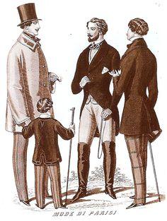 Il Gionale dei Sarti September 1850 l