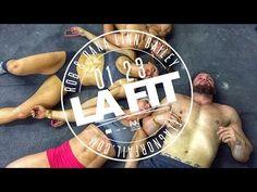 LA FIT 2016 DAY 1 | DANA LINN BAILEY - http://supplementvideoreviews.com/la-fit-2016-day-1-dana-linn-bailey/