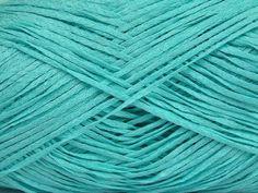 Fettuccia Fine Mint Green at NGS NET Yarn Store
